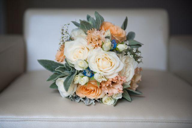 Wedding Flowers Bridal Bouquets Dunedin Otago